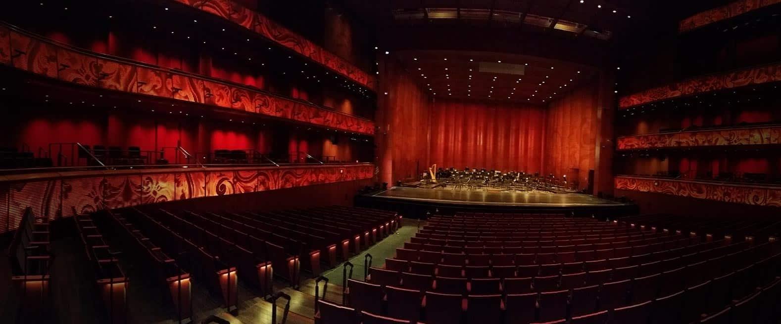 Tobin Center | San Antonio, United States